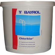 """Химия для бассейнов """"Bayrol"""",""""Chemoform"""" фото"""