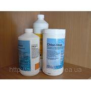 Химия для бассейна Schaum Ex фотография