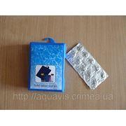 Aquadoctor Тестер таблеточный рН - Cl фото