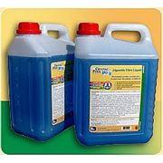 Crystal Pool Algaecide Ultra Liquid ___5_литров