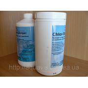 Химия для бассейна Metal EХ фото