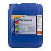 Химия для бассейна Algicid Super - K фото