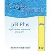 AquaDOCTOR™ pH Plus - Средство для повышения уровня рН. Гранулированный состав.\5кг фото