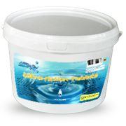Ultra-action cредство для очистки воды в бассейне(5 кг., обеззараживание 4 в 1) фото