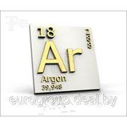 Аргон 6.0 99,9999% фото