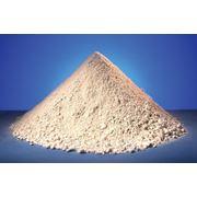 Каолиновая глина фото