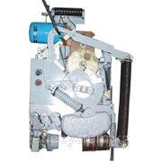 Привод пружинный ПП-67К-У2 фото