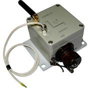 Автономный датчик мониторнинга вибрации АДМВ-01, 02 фото