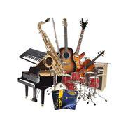 Прокат музыкальных инструментов