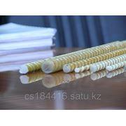 Композитная Стеклопластиковая арматура d=4 фото