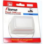Рассеиватель Flama FL-SB400 для Nikon SPEEDLIGHT SB-400 фото
