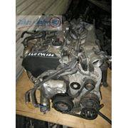 Двигатель (бу) AGU 1,8л turbo для Volkswagen (Фольксваген, Фольцваген) GOLF (ГОЛЬФ), BORA (БОРА) фото