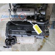 Двигатель (бу) G4FK 1,5л для Hyundai (Хендай, Хундай) ACCENT (АКЦЕНТ), PONY (ПОНИ), EXCEL фото