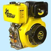 Двигатель дизельный Кентавр ДВС-410Д (9.0 л.с.) фото