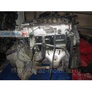 Двигатель (бу) G6BA 2,7л для Kia (Кия, Киа) фото