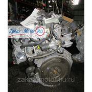 Двигатель (бу) L3-VDT 2,3turbo для Mazda (Мазда) CX-7, MPS, ATENZA, AXELA, Мазда 6, Мазда 3 фото