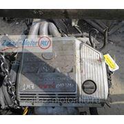 Контрактный двигатель (бу) 1MZ-FE VVT-i 3,0л для Toyota (Тойота) HIGHLANDER, CAMRY, HARRIER, KLUGER, LEXUS фото