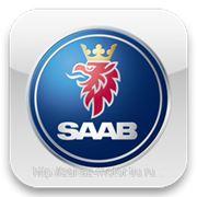 Двигатель (бу) D308L 3,0л turbo diesel для Saab 9-5 (Сааб 9-5)
