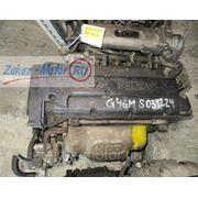 Двигатель (бу) G4GM 2,0л для Hyundai (Хендай, Хундай) ELANTRA (ЭЛАНТРА, ЕЛАНТРА), LANTRA фото