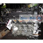Двигатель (бу) G4FC 1,6л для Hyundai (Хендай, Хундай) I20 (АЙ20), I30 (АЙ30) фото