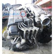 Двигатель (бу) G4GF 2,0л для Kia (Кия, Киа) CERATO (ЦЕРАТО, СЕРАТО, КЕРАТО) фото
