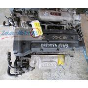 Двигатель (бу) G4GF 2,0л для Hyundai (Хендай, Хундай) ACCENT (АКЦЕНТ), ELANTRA, COUPE, TIBURON фото