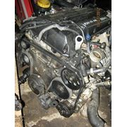 Двигатель (бу) B205R 2,0л turbo для Saab 9-3 (Сааб 9-3) фото