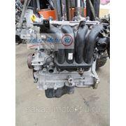 Двигатель (бу) Z6 для Mazda 3 (Мазда 3) фото