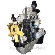 Двигатель Д-245,Д-243 для переоборудования (ЗиЛ 130,131,ЗИЛ БЫЧОК фото
