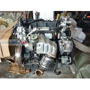 Двигатель (бу) J3 2,9л turbo diesel для Kia Carnival (Киа Карнивал) фото