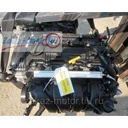 Двигатель (бу) G4NA THETA-II 2,0л для Kia (Кия, Киа) SOUL (СОУЛ) фото