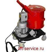 Солидолонагнетатель С-321М фото