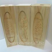 Подарочные изделия из дерева