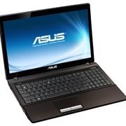 Ноутбук Asus X53U фото