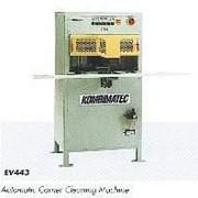 Автомат для зачистки углов с ЧПУ, 2х-осевой фото