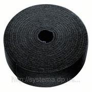 Нетканый шлифматериал (шлифлента) BOSCH для металла, пластика и др. , рулон 115 мм х 10 м фото