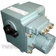 Механизм электрический однооборотный МЭО-40 фото