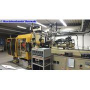 Подержанный термопластавтомат Husky G 225 RS 42-35 фото