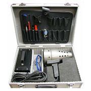 Helling Super UV 2005 – фокусированная УФ лампа в чемодане