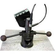 Измеритель прочности ячеистых бетонов ПОС-50МГ-2ПБ (ПОС-2МГ4П) фото