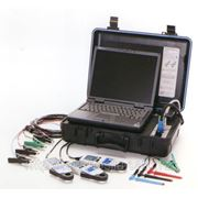 MCEmax — портативная система комплексной диагностики электродвигателей фото