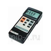 Цифровой двухканальный термометр АТТ-2000 фото