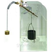 Прибор ПРГ-1 для определения характеристик размокания грунтов фото