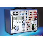 T-1000 PLUS испытательный комплекс для проверки реле фото