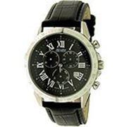 Мужские наручные швейцарские часы в коллекции Chronographs Adriatica A1115.5234CH фото