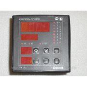Измеритель-регулятор универсальный 8-ми канальный ТРМ фото