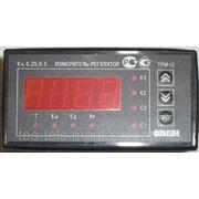 Прибор электронный (измеритель-регулятор) ТРМ10 фото