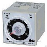 AT8N таймер аналоговый (100-240VAC, 24-240VDC) фото