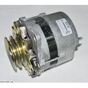 Генератор на двигатели EURO-2 ММЗ: Д-245 и модификации, Д-260 (28В, 80A) фото