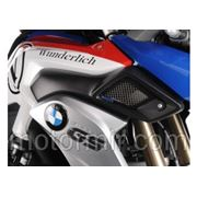Защита воздухозаборника BMW R 1200 GS 2013 фото